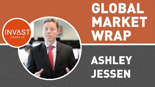 Buy The Dip Or Still Opportunity on the Downside? Global Indices - Market Wrap with Ashley Jessen